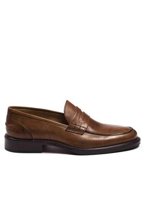 Sloane Penny Loafers