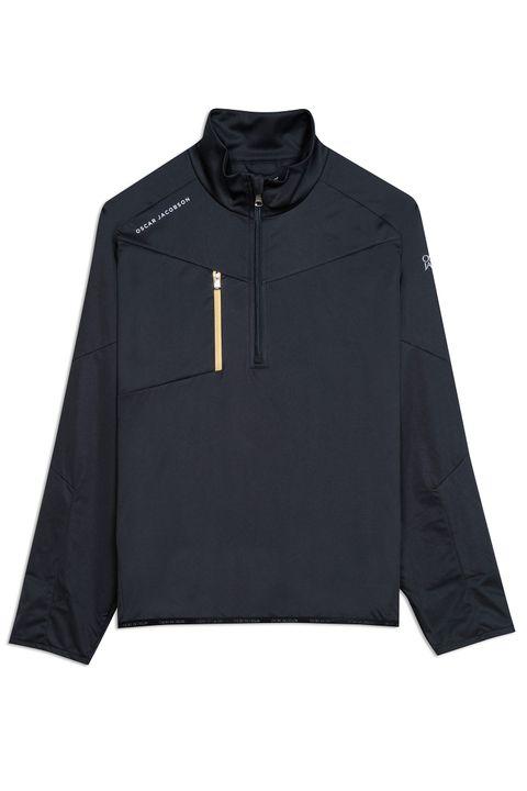 Spade golf jacket