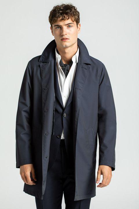 Stan coat