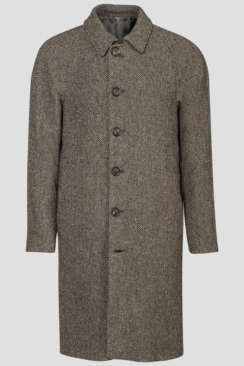 Swing car coat