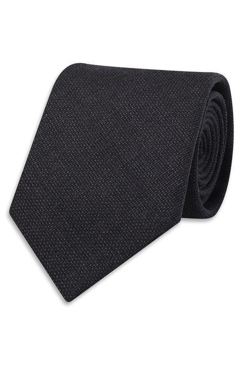 Wool Structured Tie