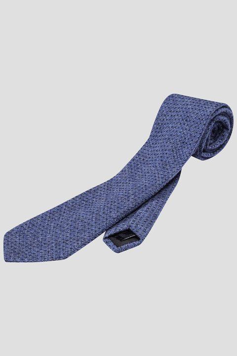 Cashmere & silk tie