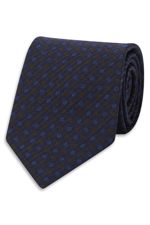 Printed tie