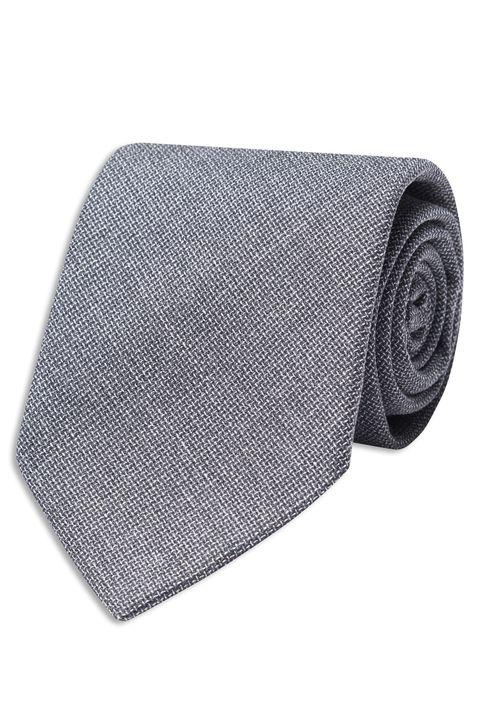 Wool Structured Tie