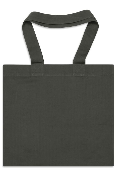 Fishbone Tote Bag