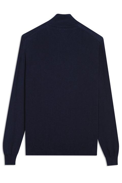 Waldorf Half-zip sweater