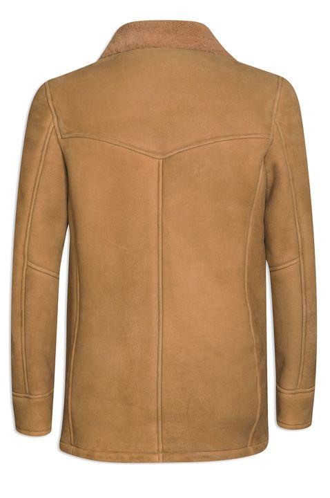 Wayland shearling coat