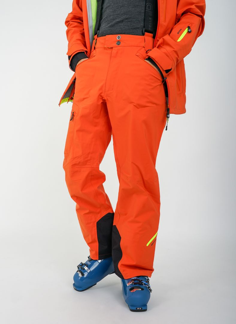 d'Arbi Ski Trousers