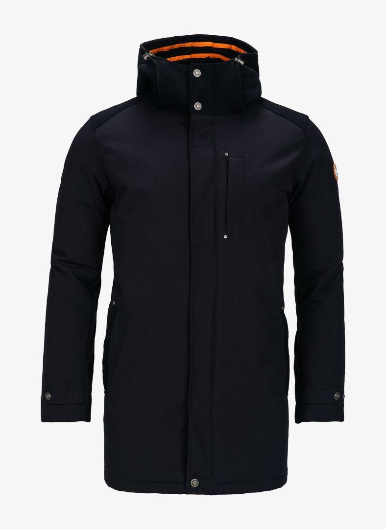 Evan Coat