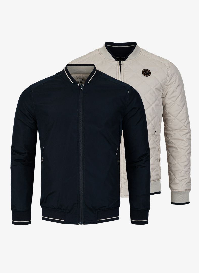 Gaff 2in1 Jacket