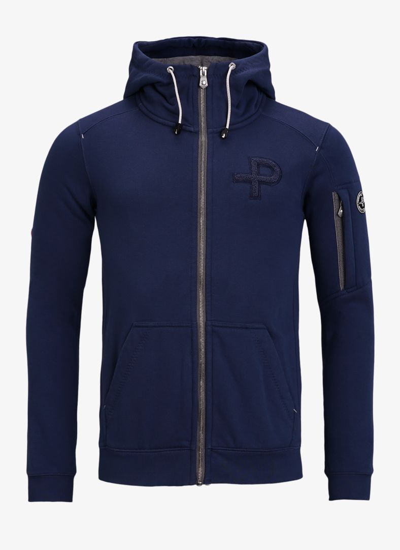 P-hoodie
