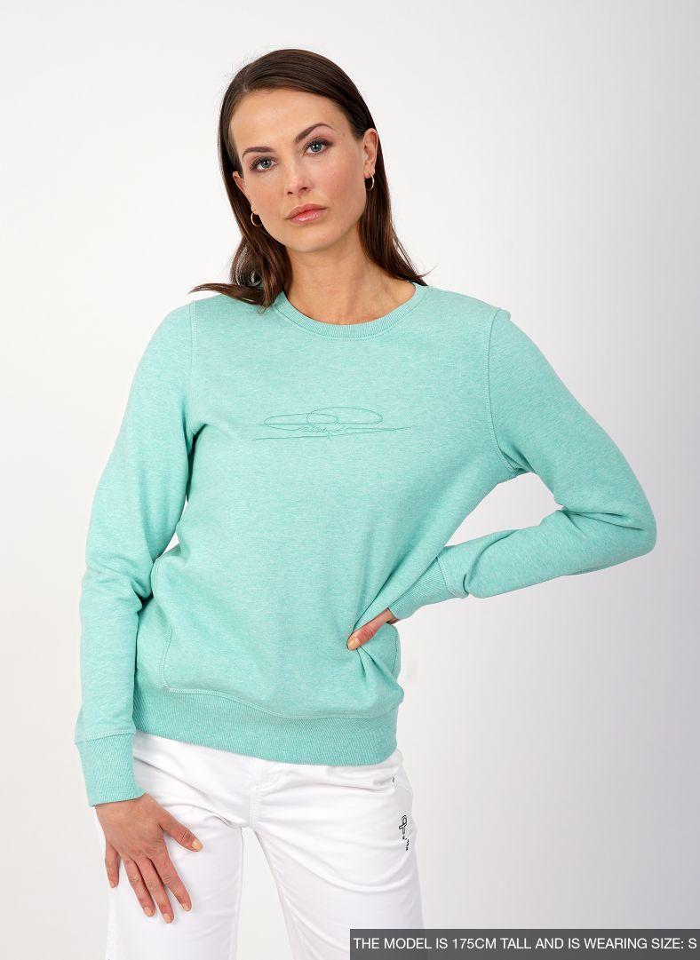 W Bay Sweatshirt E1