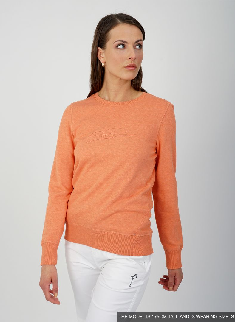 W Bay Sweatshirt E1