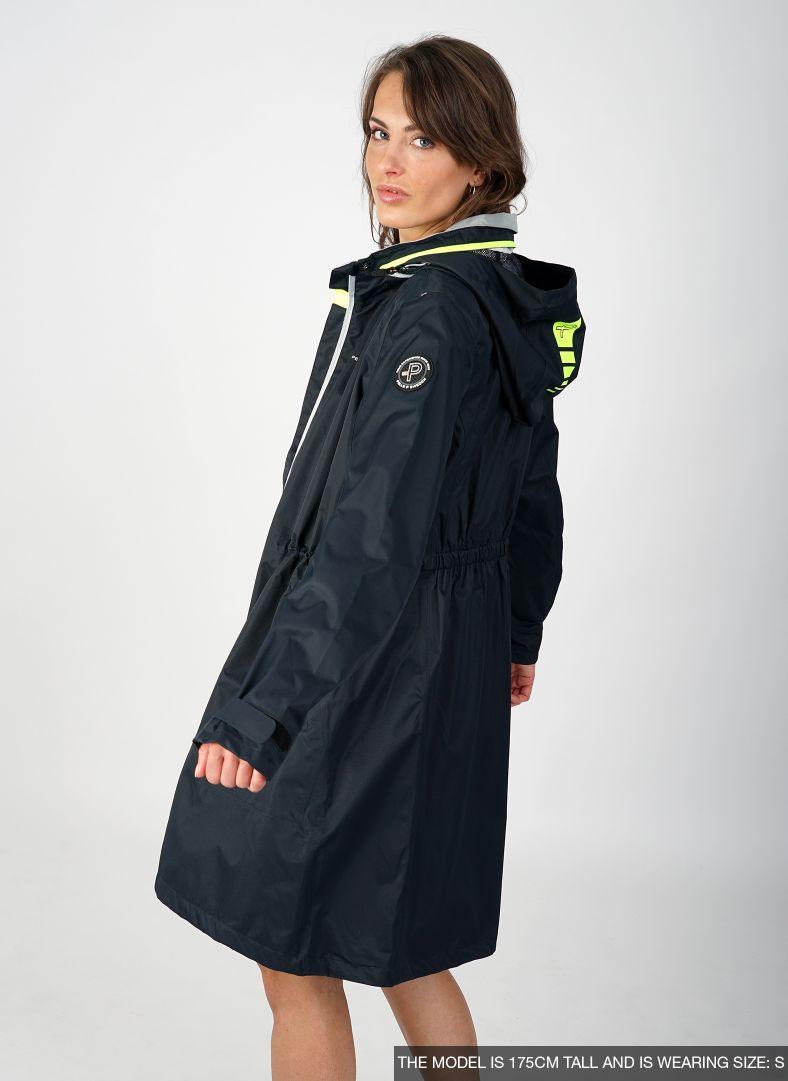 W Bermuda Coat