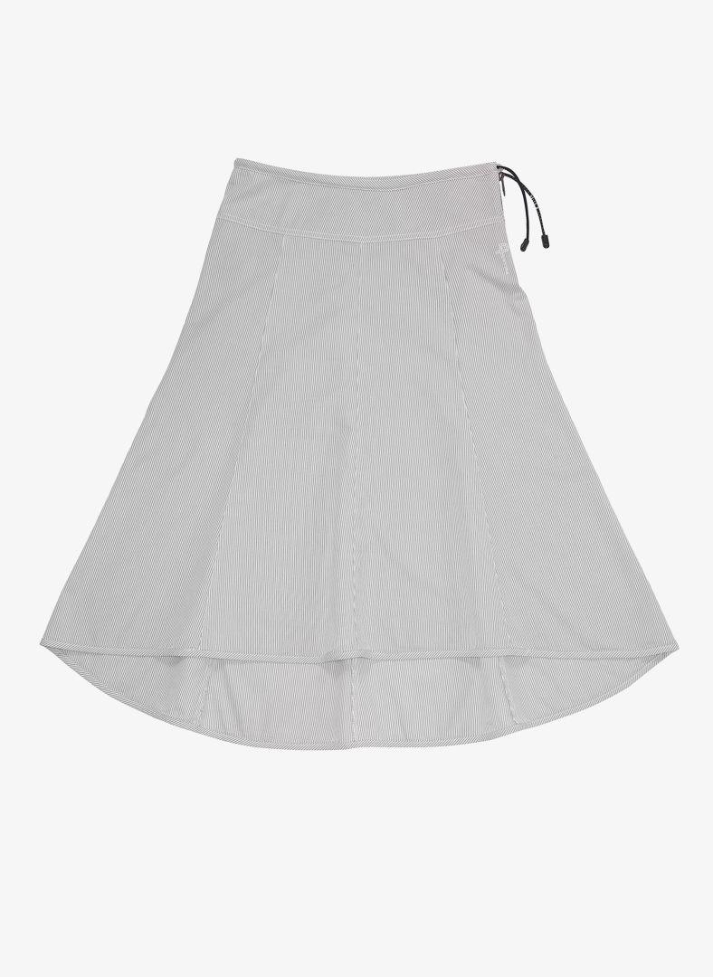 W Cruise Long Skirt