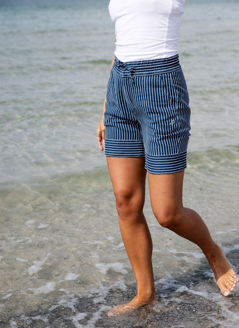 W Prudence Shorts