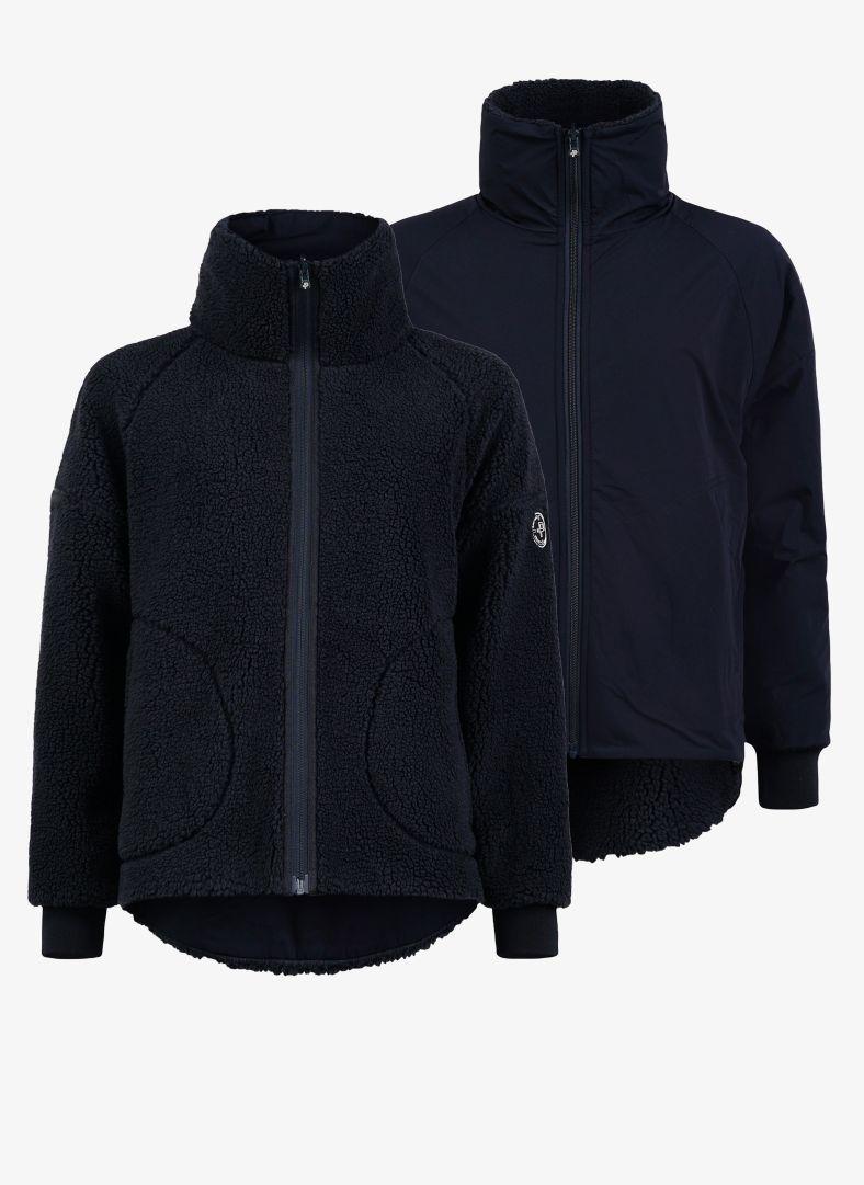 W Sherpa Jacket
