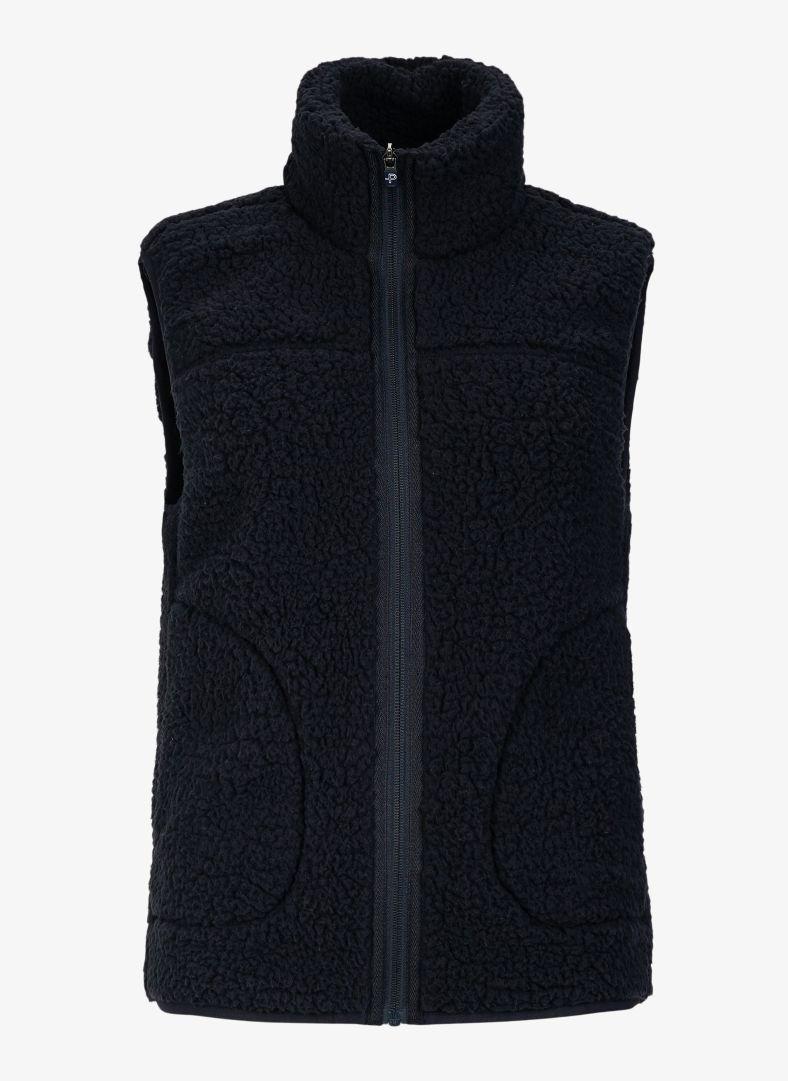 W Sherpa Vest