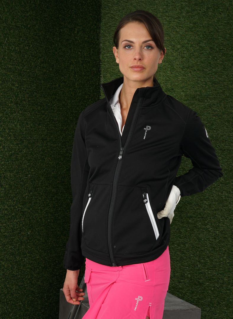 W Softshell Jacket