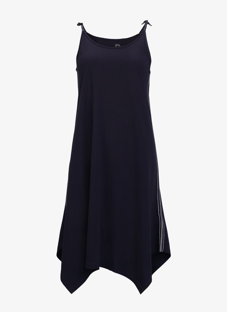 W Tie Dress