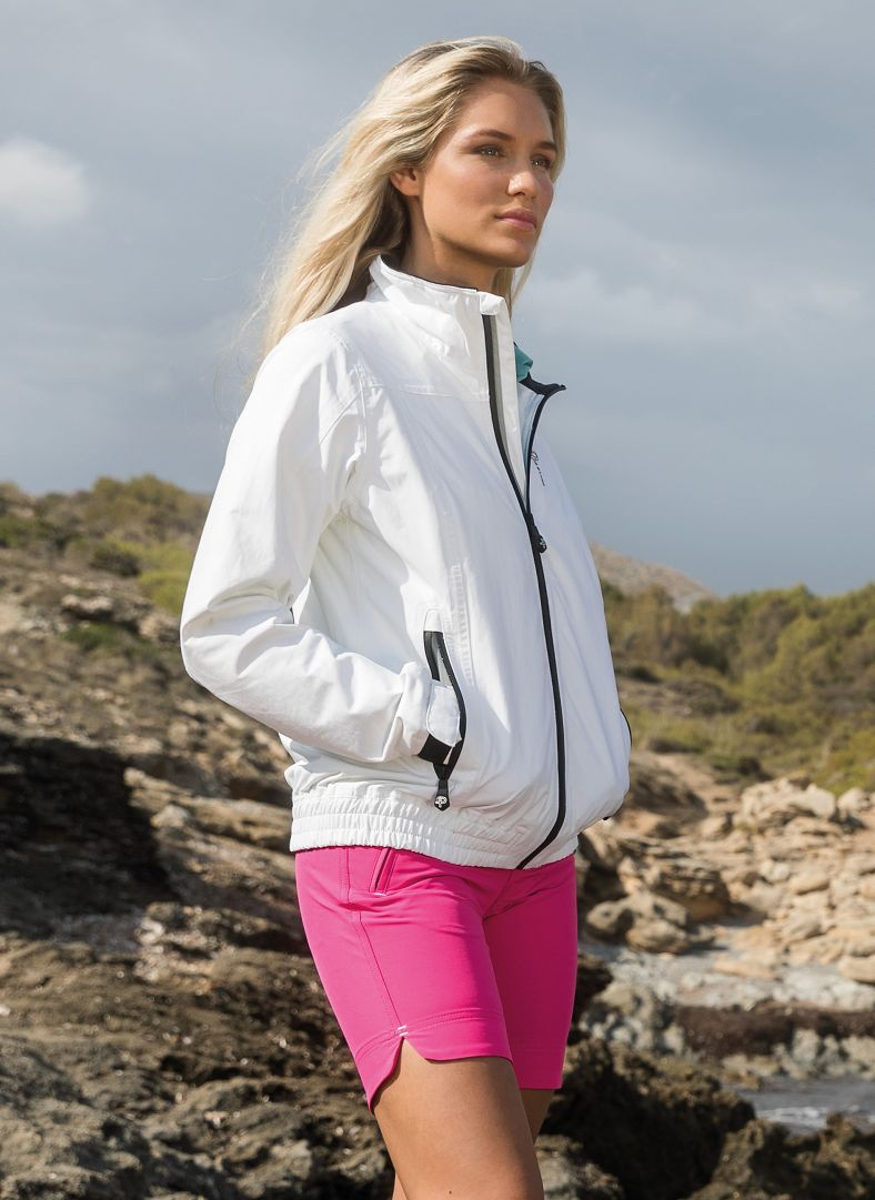 W Challenge Shore Jacket