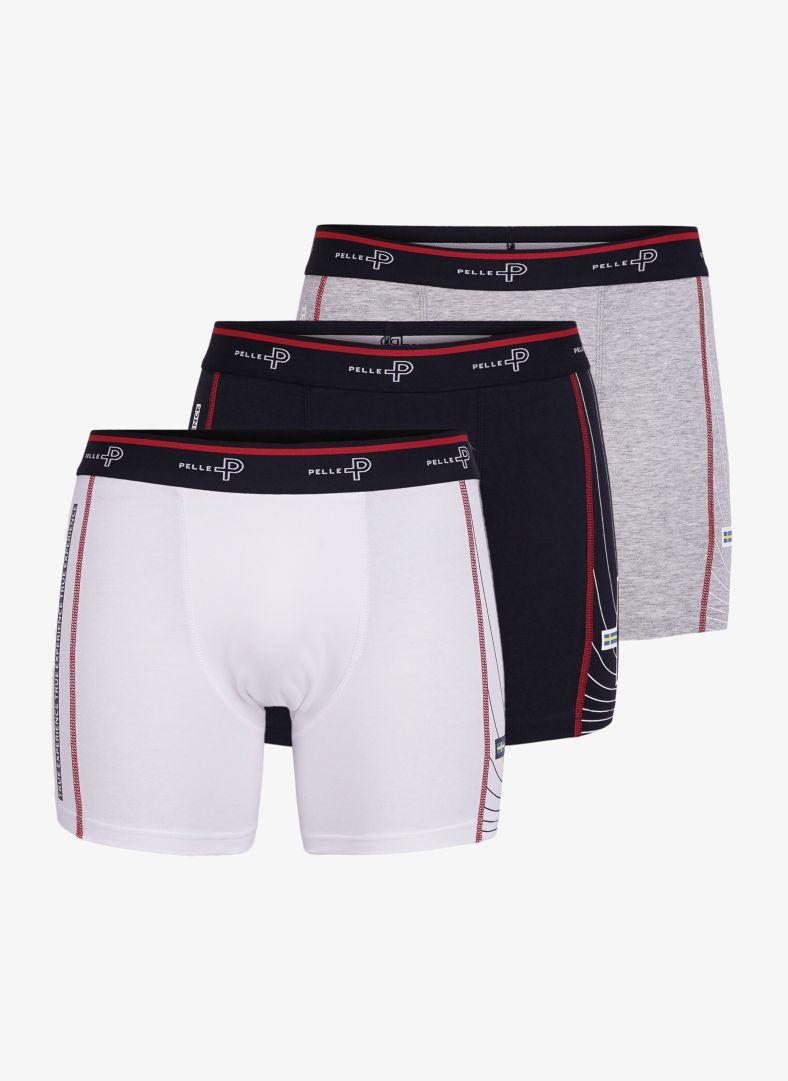 Underwear 3-Pack