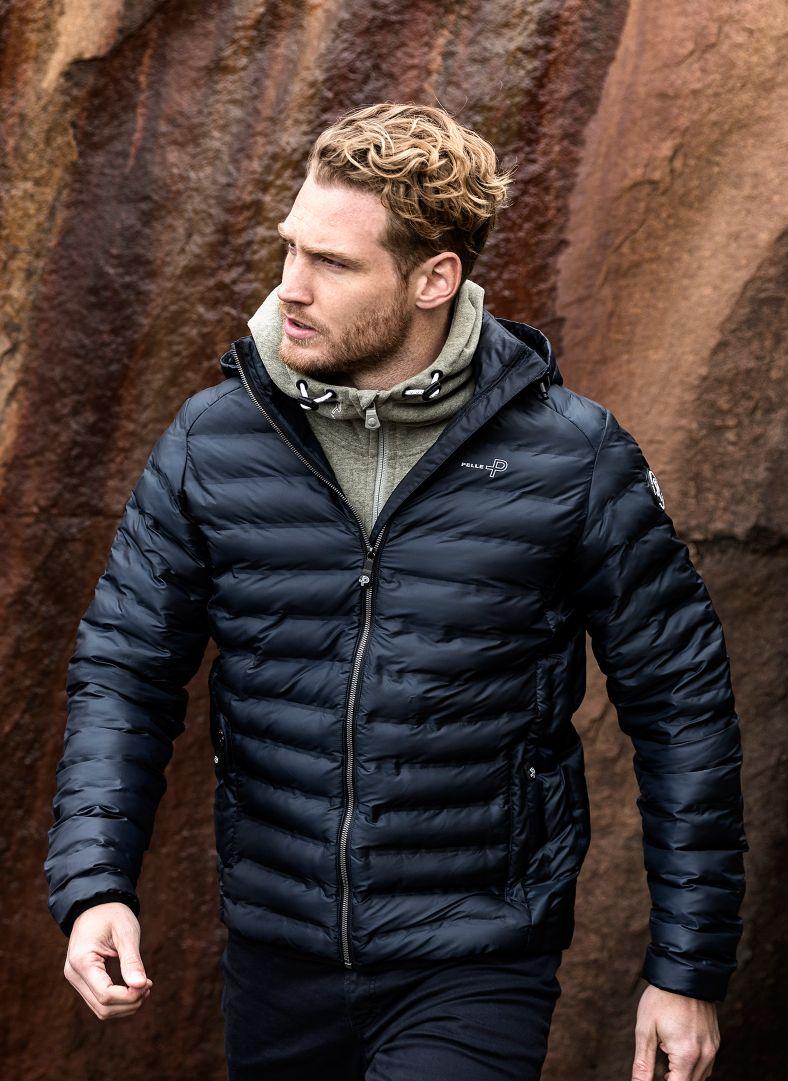 Mizzen Jacket