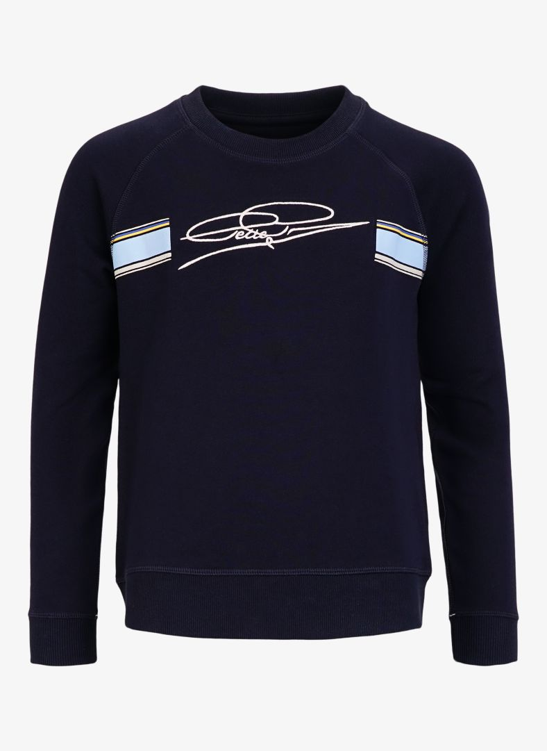 JR Caye Sweatshirt P1
