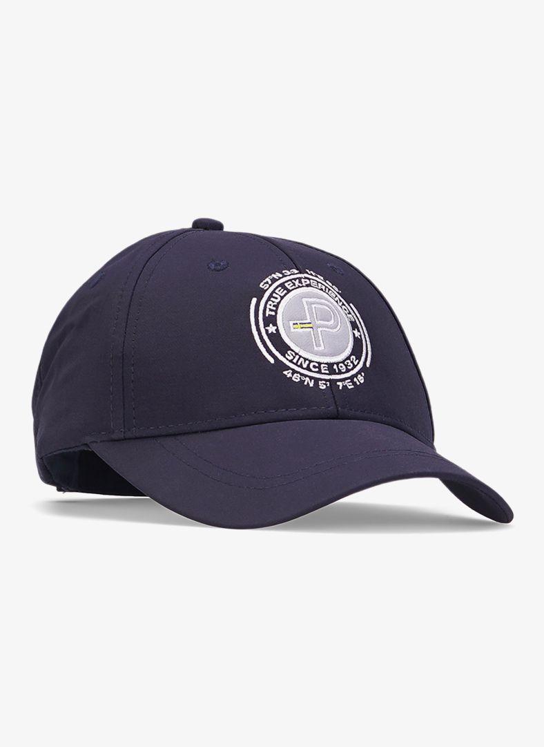 Active Cap-badge