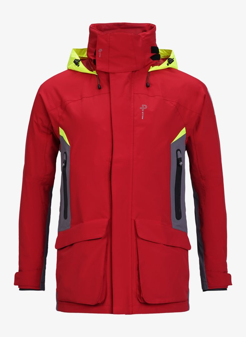 Tactic Race Jacket