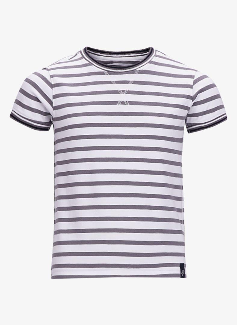 JRG Classic Stripe Short Sleeve