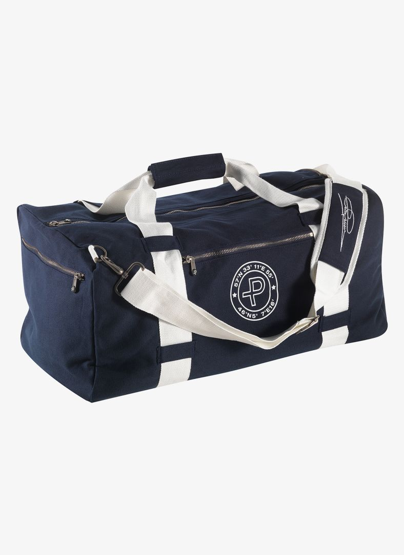 Canvas Weekendbag