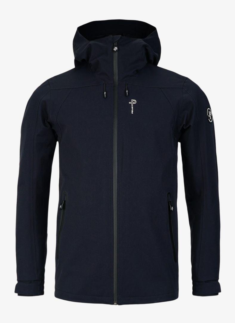 Challenge Hood Jacket