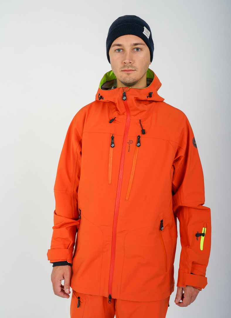 d'Arbi Ski Jacket