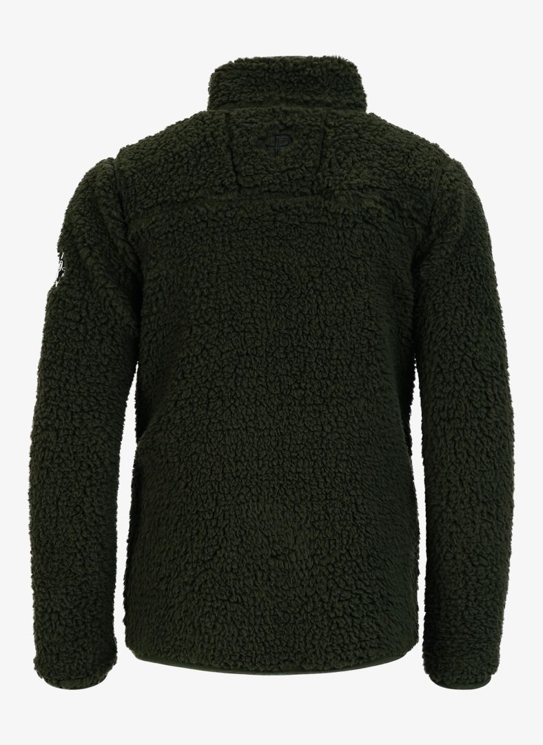 JR Sherpa Sweater