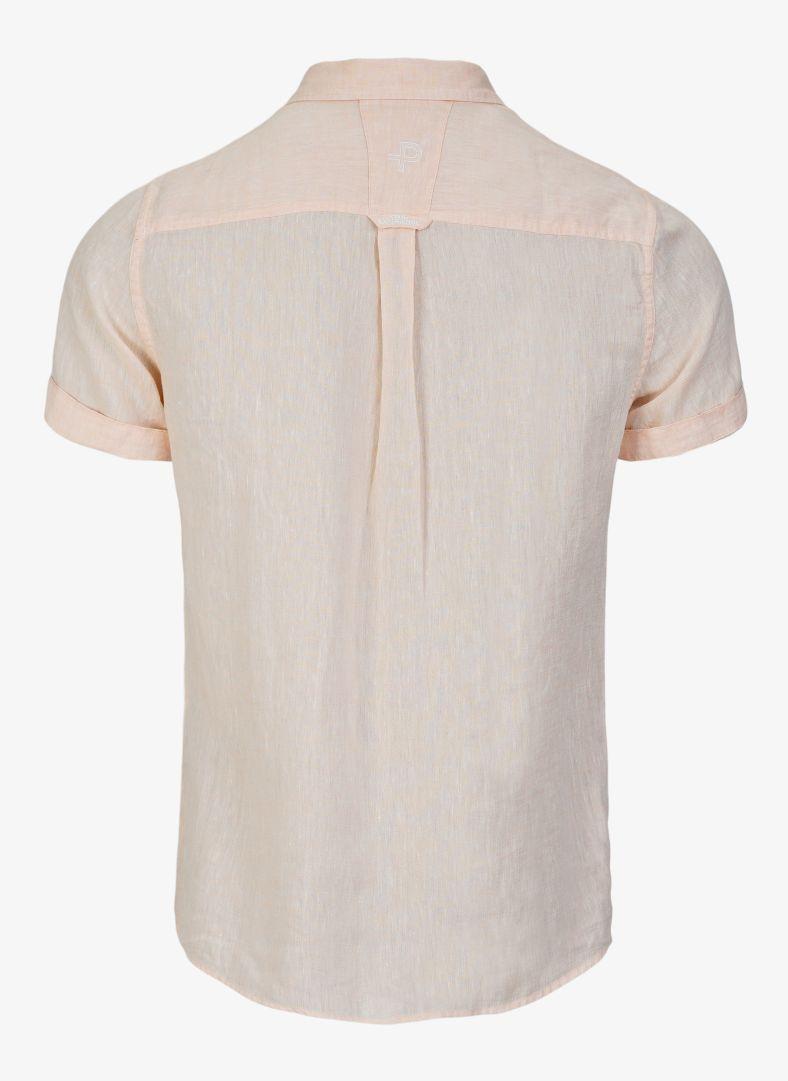 Linen SS shirt