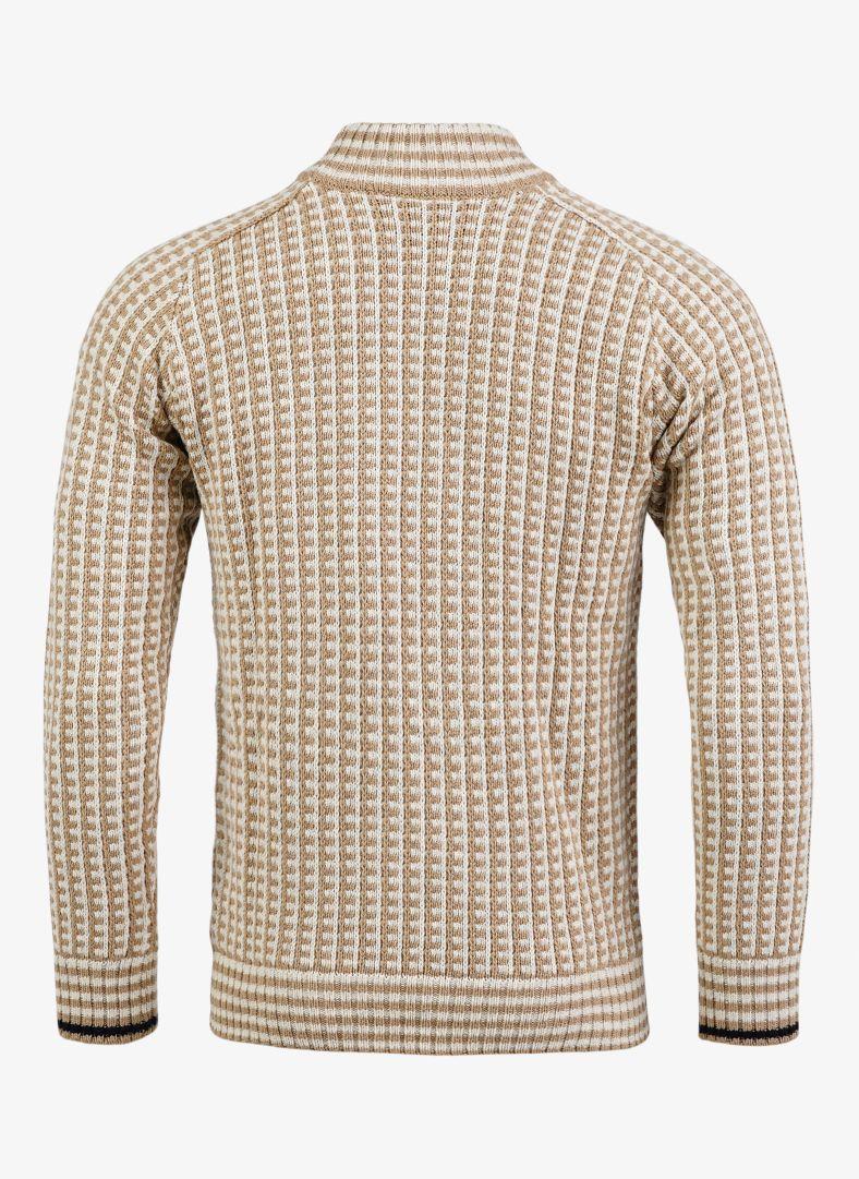 Roll Neck Pullover