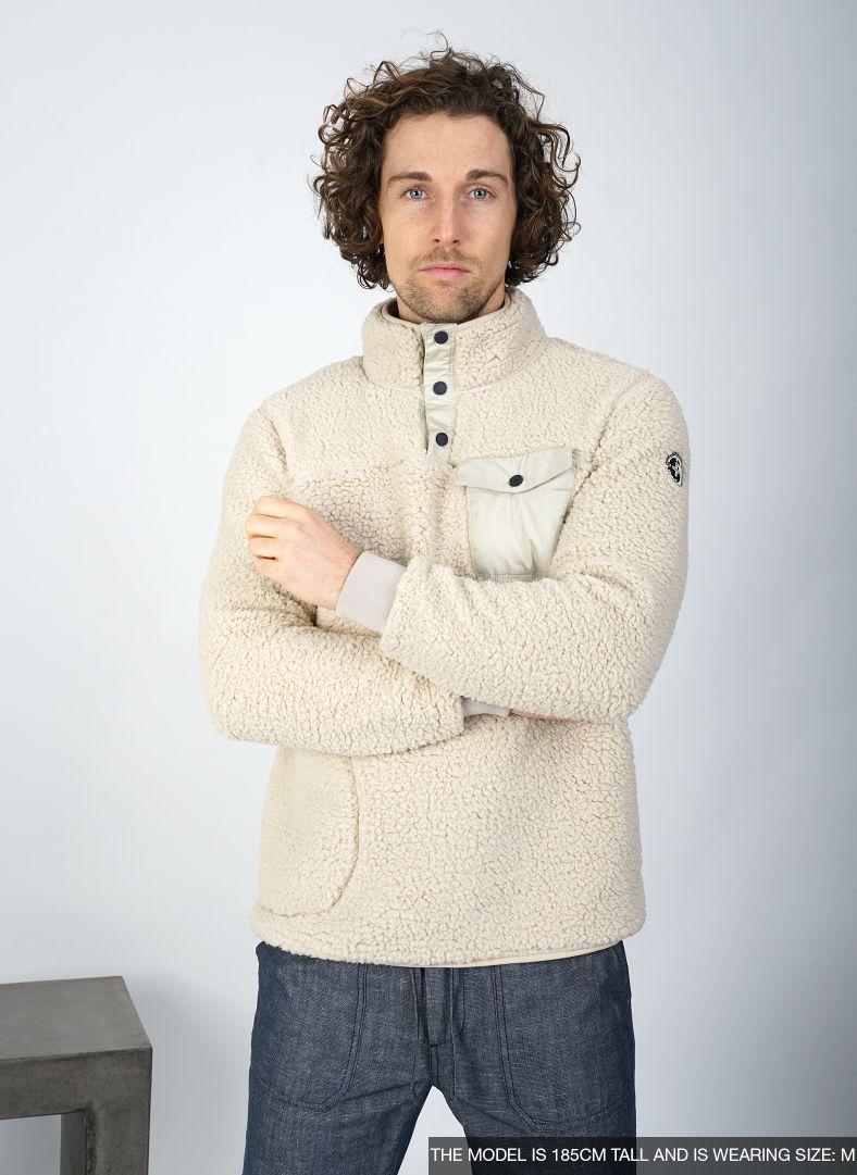 Sherpa Sweater