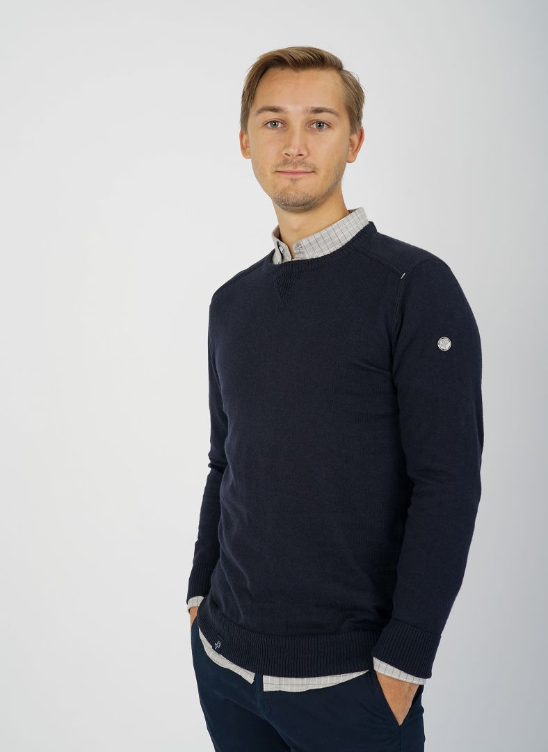 Tiller Sweater