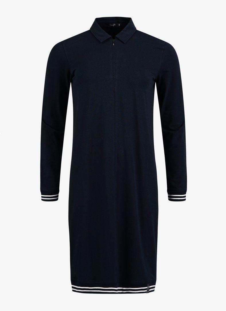 W Asana Dress