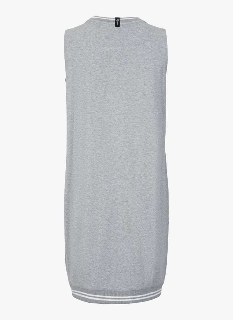 W Asana Sleeveless Dress
