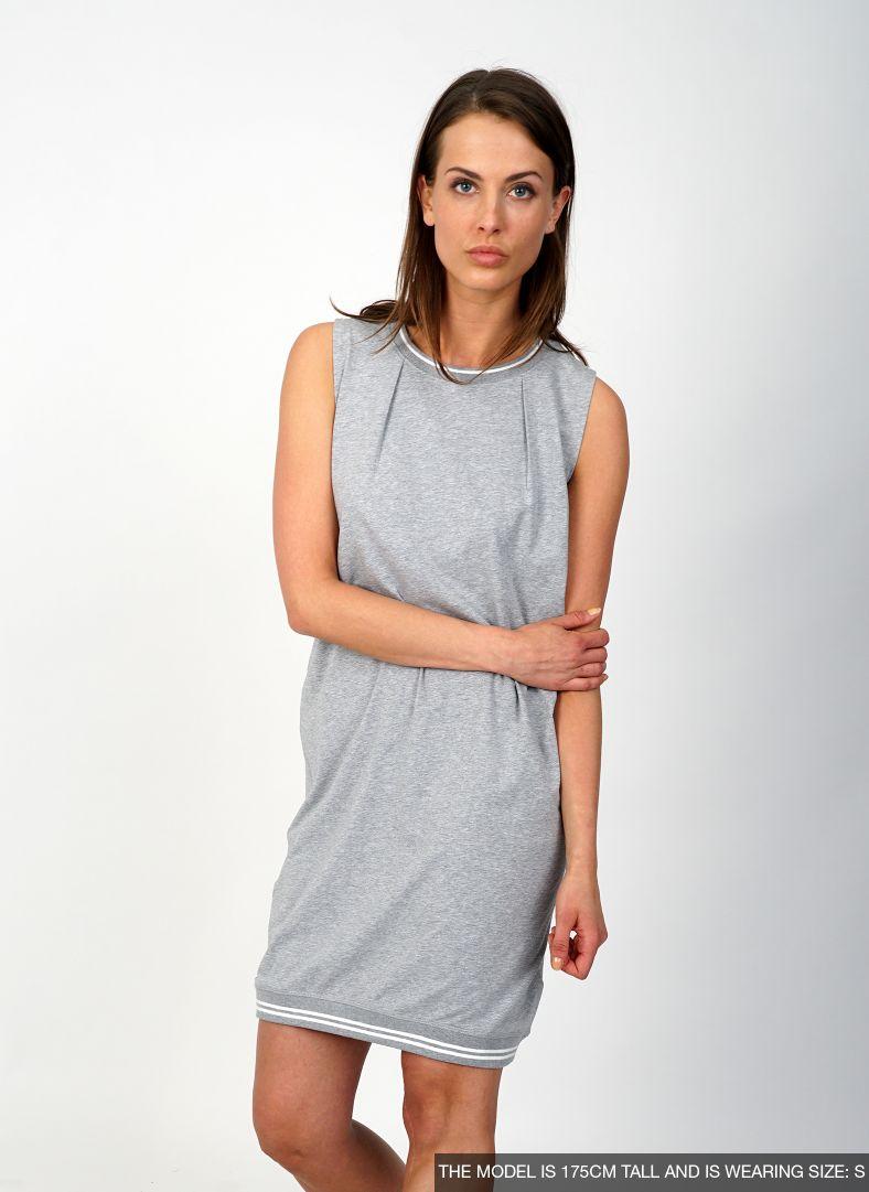 W Asana Sleeveless Dress