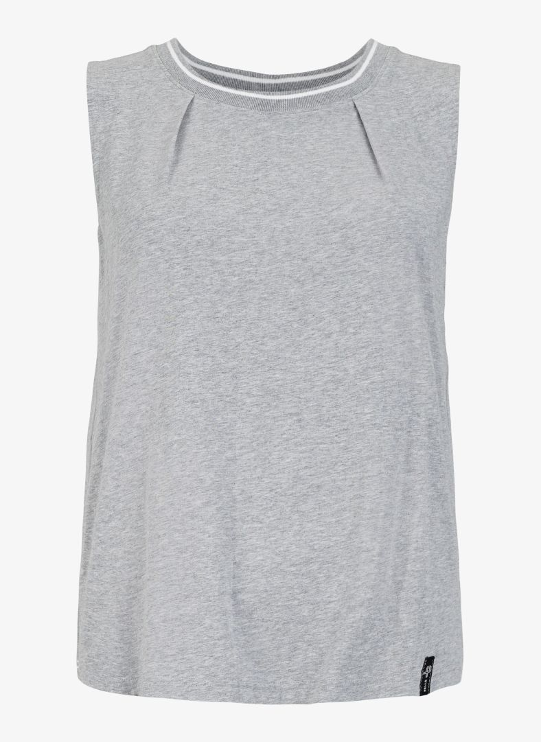 W Asana Sleeveless Top
