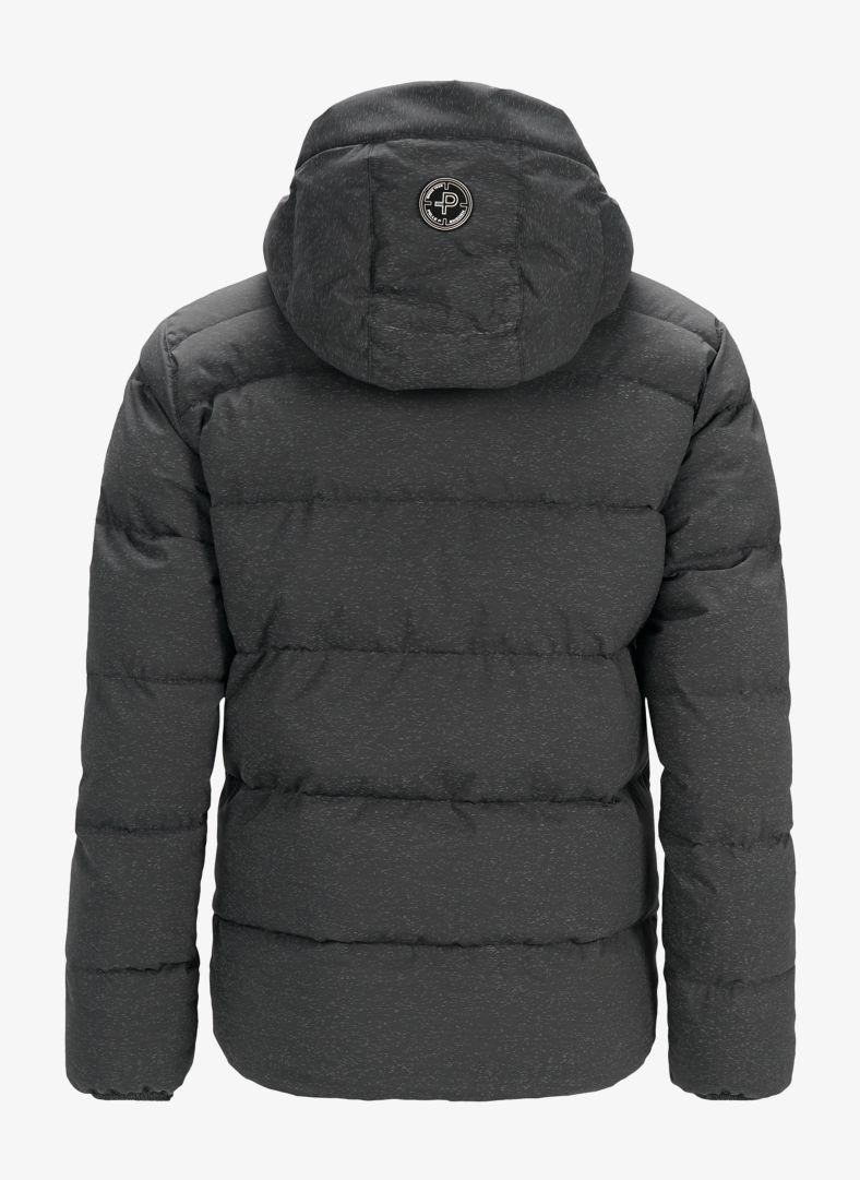 W Bernard Reflective Jacket