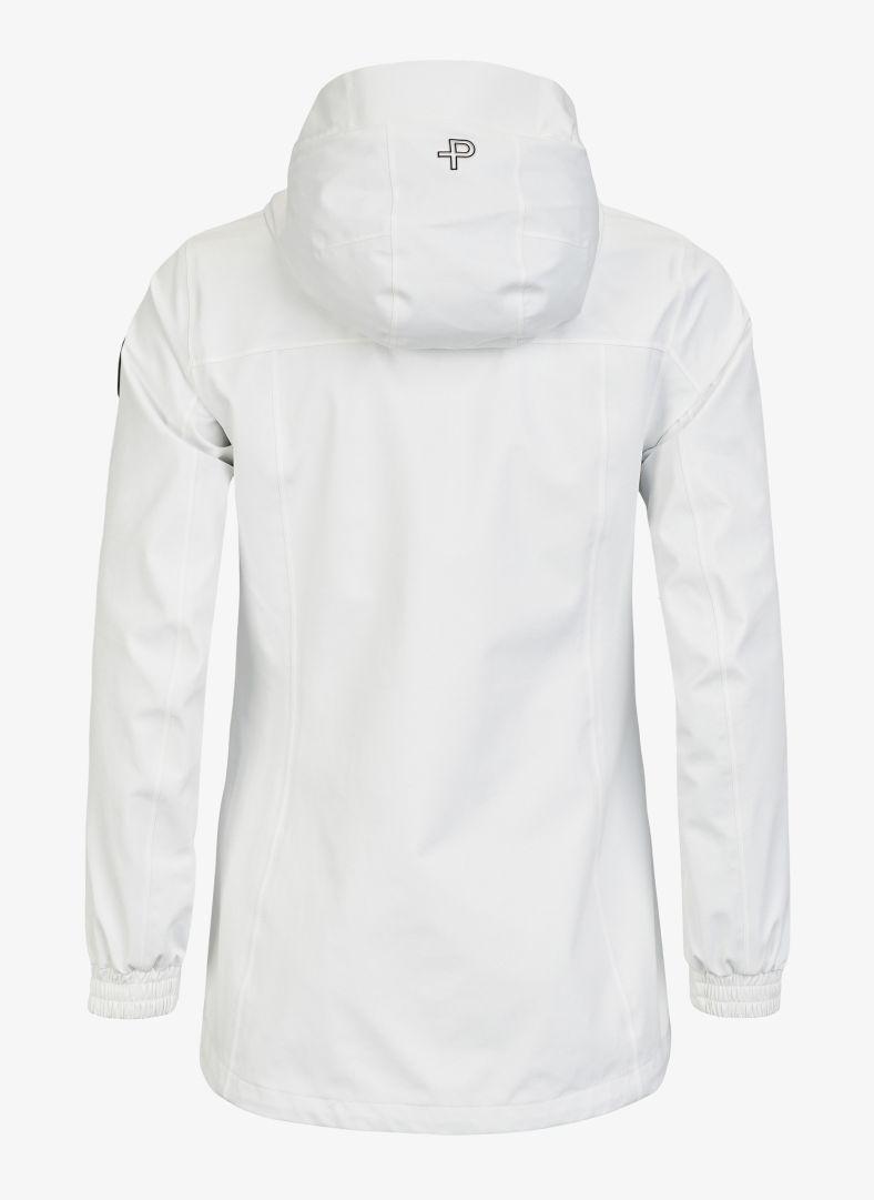 W Challenge Hood Jacket