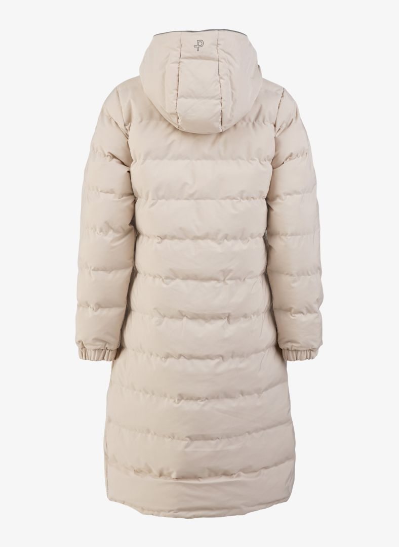 W Commodus Coat