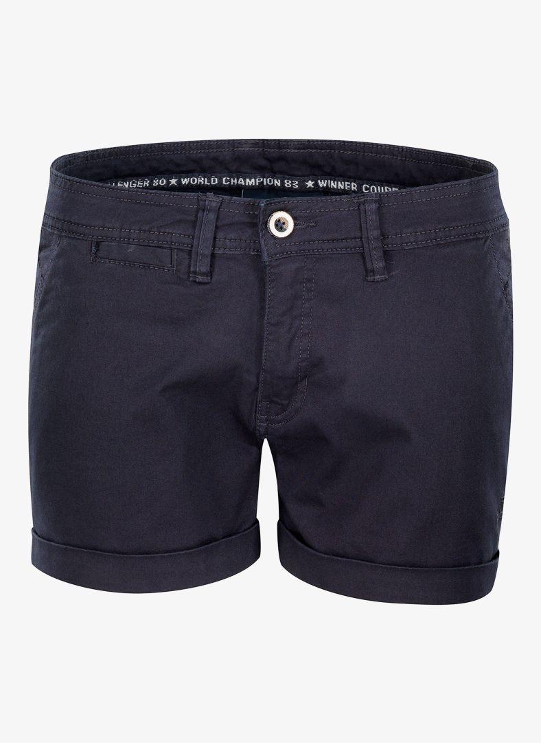 W Crew Shorts