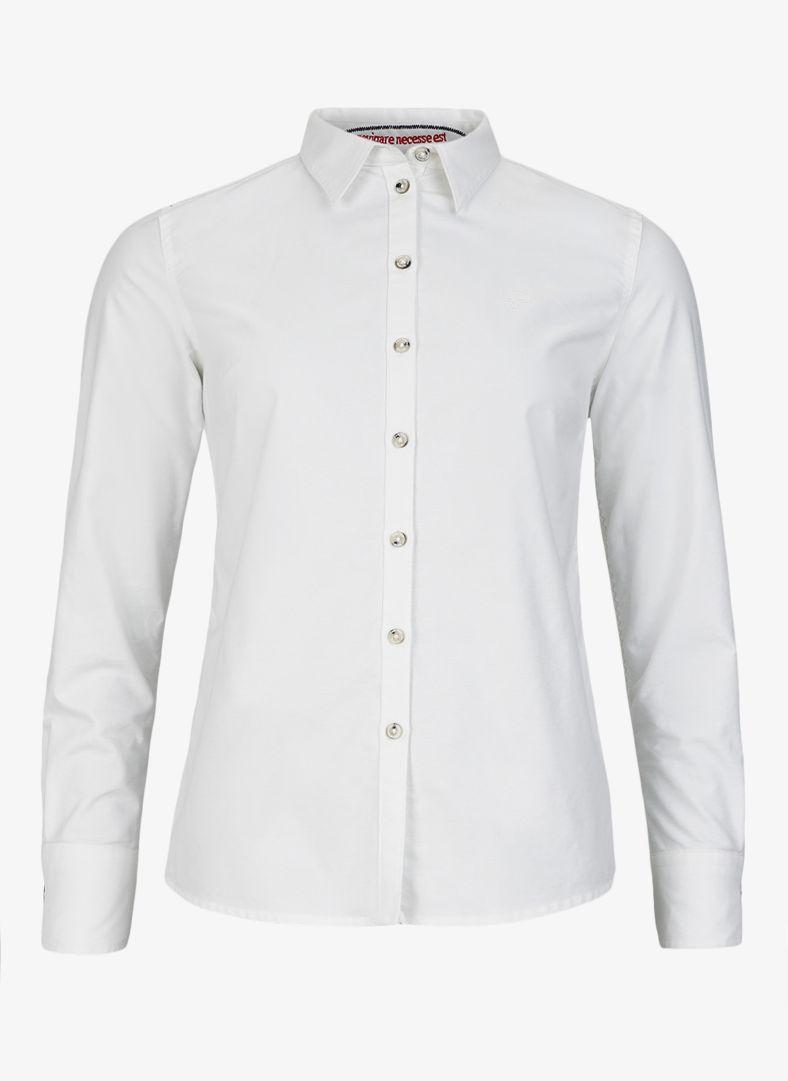 W Crew Shirt