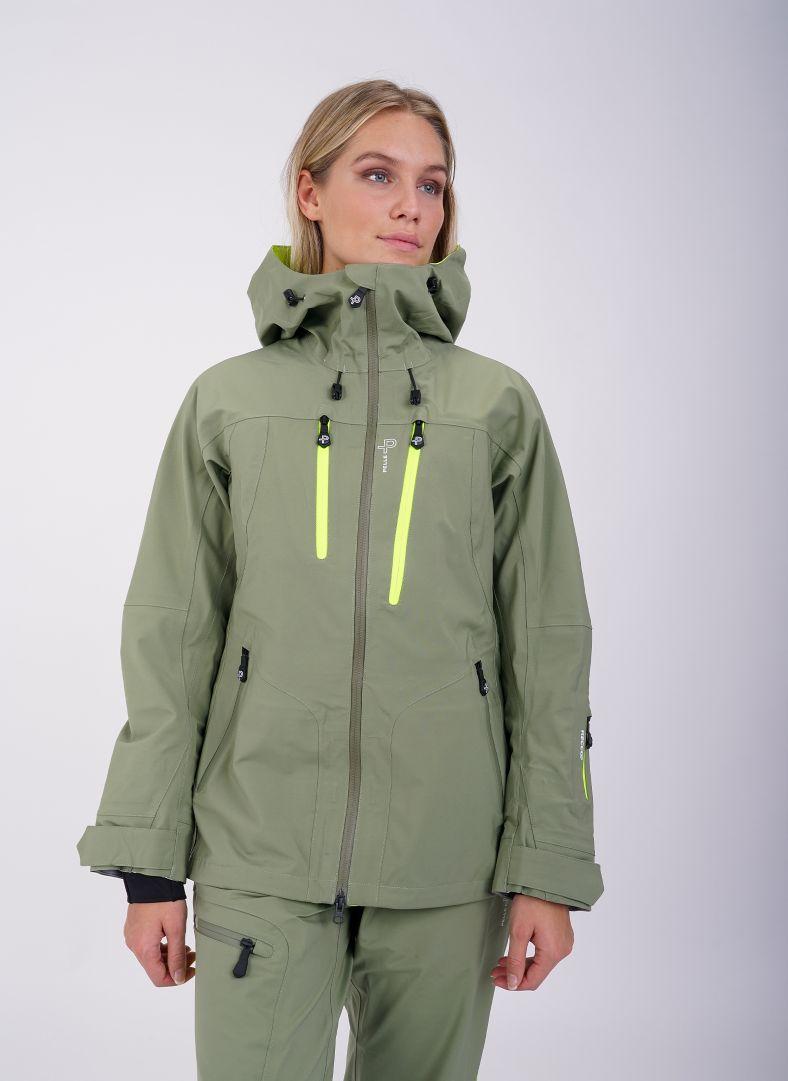 W d'Arbi Ski Jacket