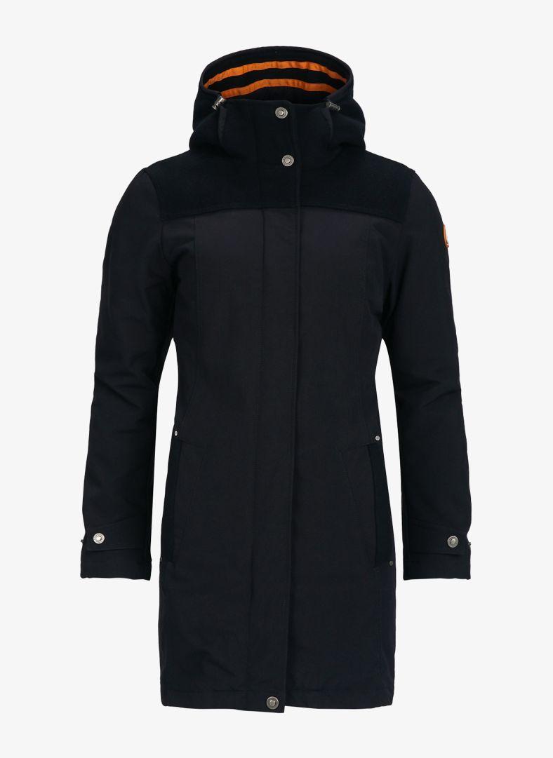 W Evan Coat